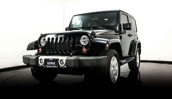 16588 - Jeep Wrangler 2011 Con Garantía At
