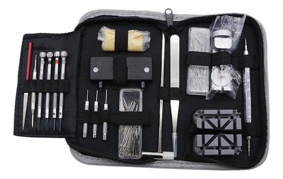 255pcs Relógios Reparos Kits Profional Spring Bar Watch Ban