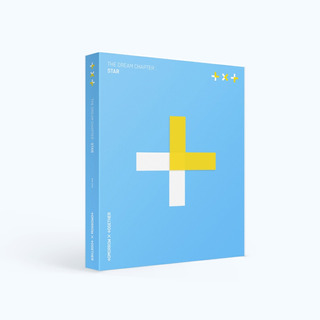Pronta Entrega Txt The Dream Chapter Star Cd Original Kpop