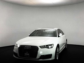 Audi A6 Elite / Linea Nueva 2016 At #1901