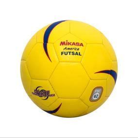 Balon Mikasa Futsal Fsc62y America