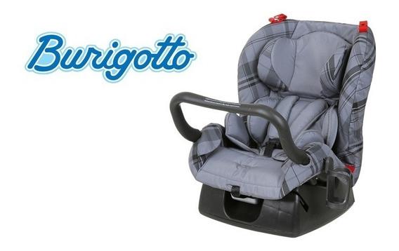 Cadeira Auto Burigoto Matrix Até 25 Kg