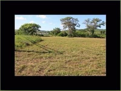 Terreno En Venta En Poza Rica