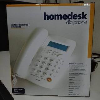 Telefono Homedesk Envio Gratis