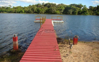 Fazenda Com 3.770 Alqueirões Em Formoso Do Araguaia To
