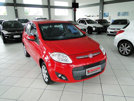 Fiat Palio Attractive Flex 5p