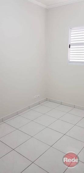 Casa Com 2 Dormitórios Para Alugar, 60 M² Por R$ 800/mês - Campos De São José - São José Dos Campos/sp - Ca4199