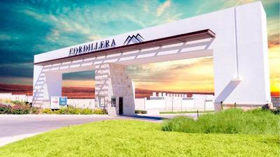 Desarrollo Cordillera Residencial