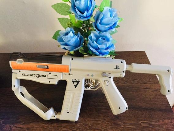 Sharp Shooter Gun Ps3