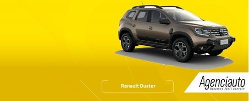Imagen 1 de 14 de Renault Nueva Duster Intens 4x4 Outsider Mecánica - 2022
