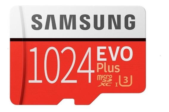 Cartão De Memória Samsung Evo Plus 1 Tb
