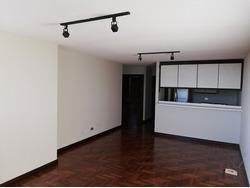 Alquilo Apartamento En Zona 13 Nivel Medio