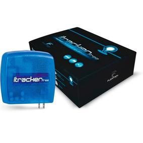 Rastreador Bloqueador Flexitron Itracker Com Gps