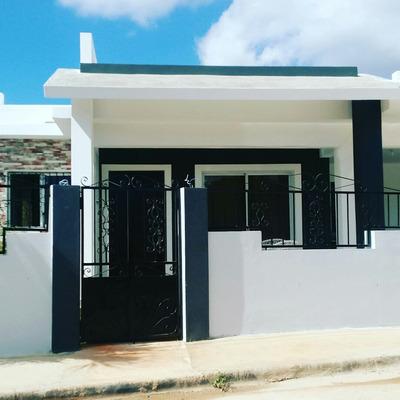 Casas Preciosas En El Residencial Don Juan Ii