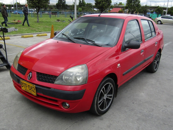 Renault Symbol Alize Mt 1400