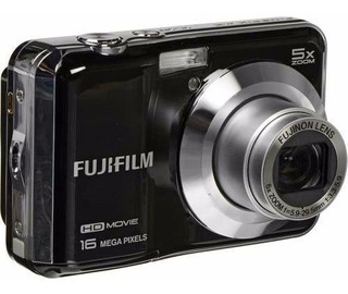 Camara Fujifilm Finepix Ax560 16 Mp Digital