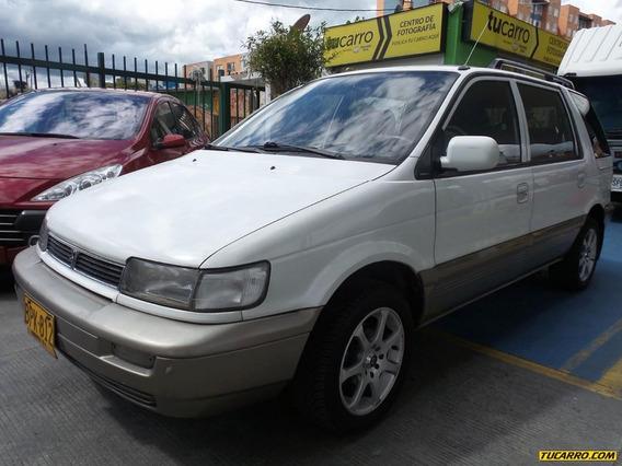 Hyundai Santamo 2.0 At