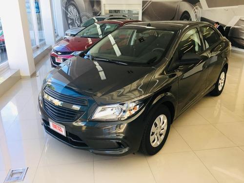 Chevrolet Prisma Joy 1.4n 4ptas 2021 Stck (sf) 1