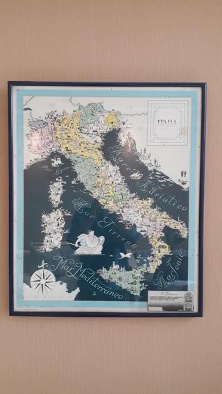 Cuadro Italiano