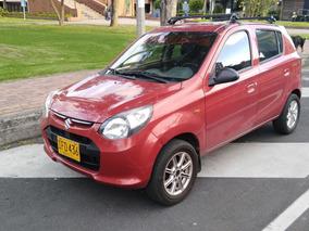 Suzuki Alto 2015, A/c, Vidrios Eléctricos