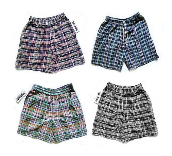 Boxers Unisex / Shorts / 8-vrds