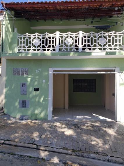 Sobrado Em Jardim Utinga, Santo André/sp De 100m² 2 Quartos À Venda Por R$ 350.000,00 - So606157