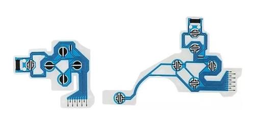 Acetato Membrana Ps4 Playstation 4 Jdm 030 3ra Generacion