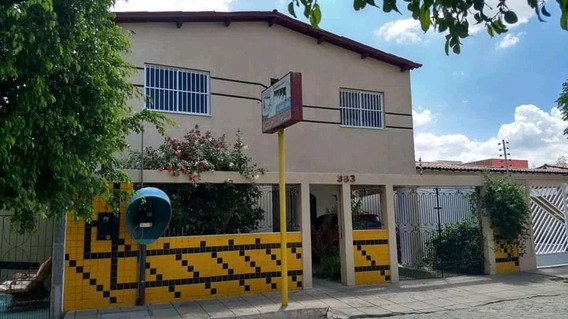 Hotel/pousada No Centro De Quixeramobim/ce