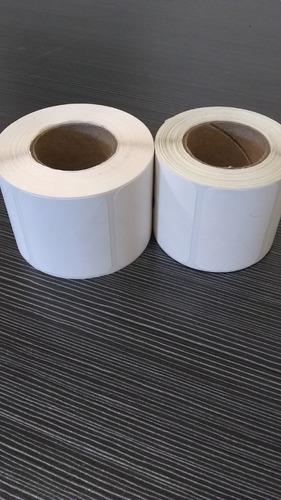Rollos Termicos Etiquetas Balanza 57x40 57x45 57x38