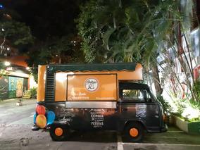 Venda Food Truck