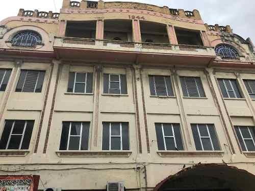 Hotel Emilio Carranza
