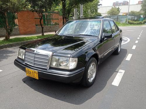 Mercedes-benz Clase E 300e At 3.000 Cc Tc Fe