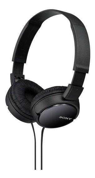 Auricular Vincha Sony Mdr-zx110 Ap