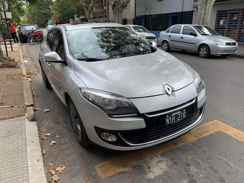 Renault Mégane Iii 2.0 Luxe Ph2 2014
