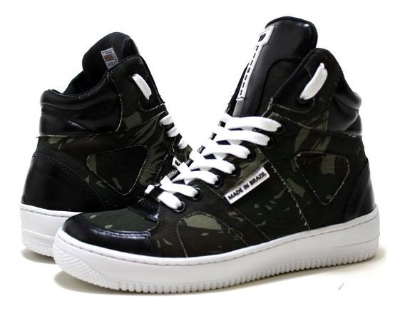 Sneakers Tenis Fitness Masculino Feminino Bota Academia Cour