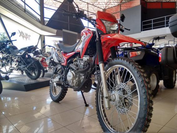 Corven Triax 150 R3 - 0km - 2020