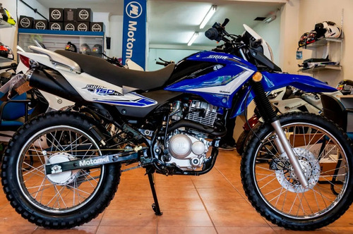 Moto Skua 150 Promo Contado