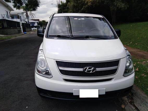 Hyundai H1 Año 2012, 1600cc ¿ 6800000.00