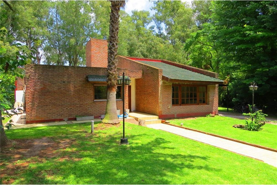 Casa En Venta El Paraíso Country Club