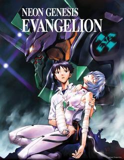Evangelion Remasterizada Netflix Estreno