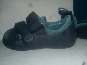 Zapatos De Escalada Usados Talla 28