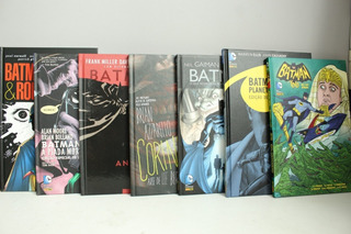 Hq Batman Diversos