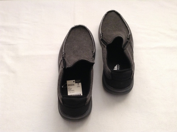 26 Zapatos Casuales Mocasin Caballero Marca Northwest Tall 7