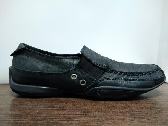 Zapatos Zurich Negro 9409 Hombre Vestir