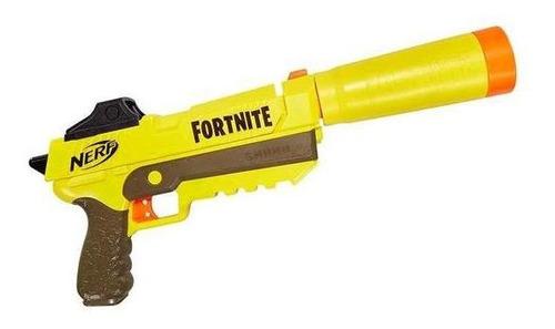 Nerf Fortnite Sp L- Sincelce P