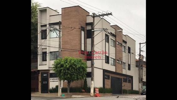 Apartamento Com 1 Dormitório À Venda, 30 M² Por R$ 199.000,00 - Anália Franco - São Paulo/sp - Ap0918