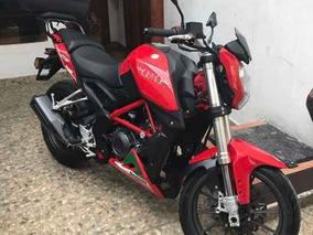 Moto Pulsar 250 2017 - Motos en Mercado Libre México