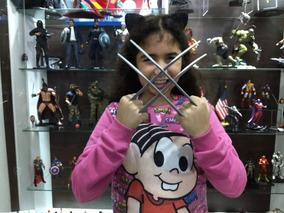 Garras Da X 23 Filha Wolverine Flexível
