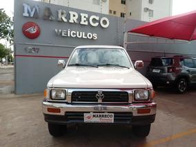 Toyota Hilux 2.8 Sr 4x4 Cd 16v Diesel 4p Aut 2000