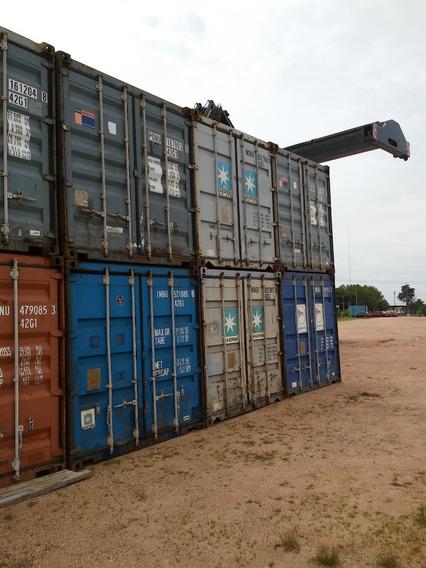 Contenedores Marítimos Usados Containers Vacios Nuevos